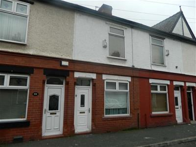 Mayfield Grove,  Gorton,